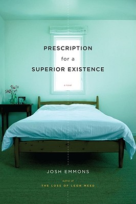 Prescription for a Superior Existence Cover