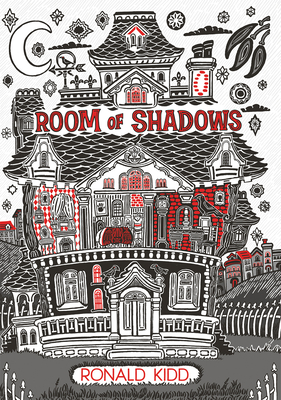 Cover for Room of Shadows
