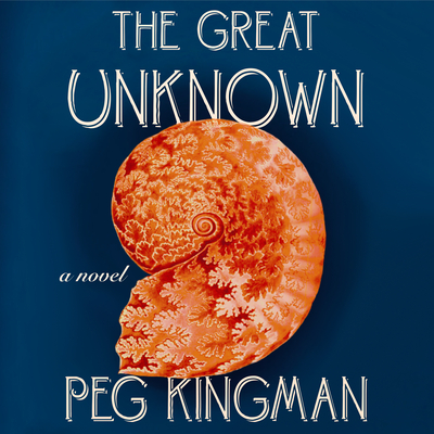 The Great Unknown Cover Image
