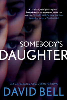 Cover for Somebody's Daughter
