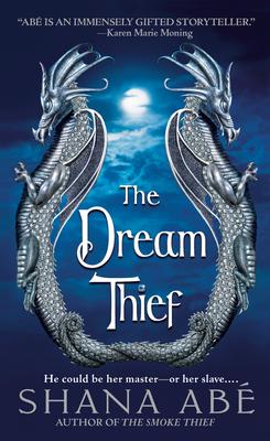 The Dream Thief Cover