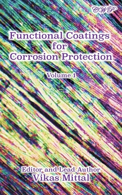 Functional Coatings for Corrosion Protection, Volume 1 Cover Image