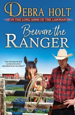 Cover for Beware the Ranger