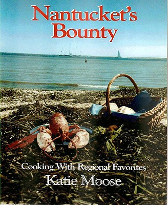 Nantucket's Bounty Cover Image