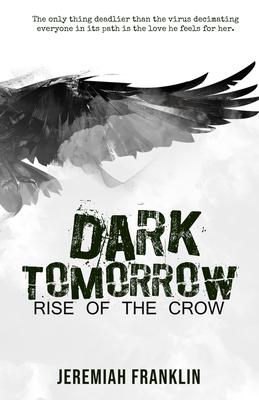 Cover for Dark Tomorrow
