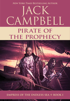 Pirate of the Prophecy (Empress of the Endless Sea) Cover Image