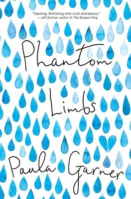 Phantom Limbs Cover Image