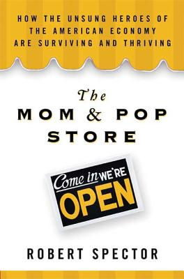 The Mom & Pop Store Cover