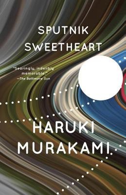 Sputnik Sweetheart (Vintage International) Cover Image