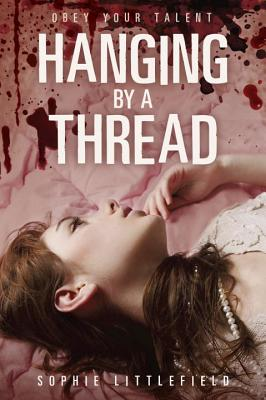 Cover for Hanging by a Thread