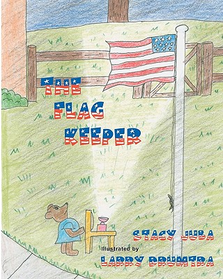 The Flag Keeper Cover Image
