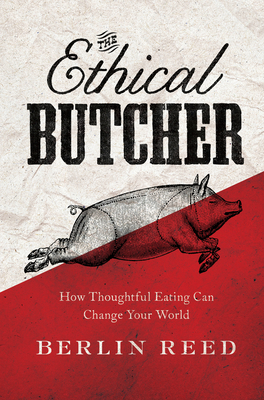 The Ethical Butcher Cover
