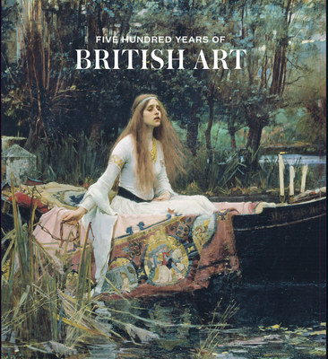 Five Hundred Years of British Art Cover Image