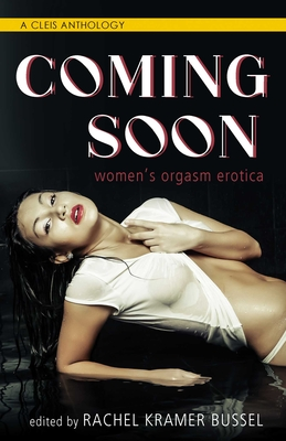 Coming Soon: Women's Orgasm Erotica Cover Image