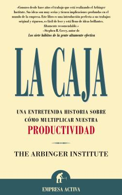La Caja Cover Image