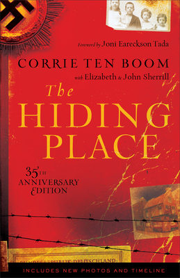 The Hiding Place Cover Image