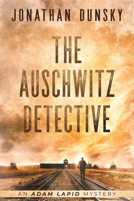 The Auschwitz Detective Cover Image