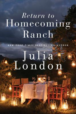 Return to Homecoming Ranch Cover