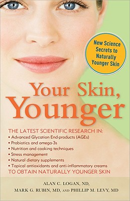 Cover for Your Skin, Younger