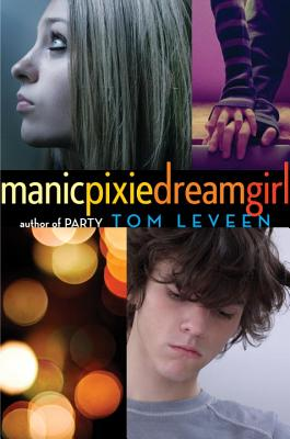 Manicpixiedreamgirl Cover Image