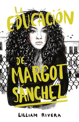 La educación de Margot Sanchez Cover Image