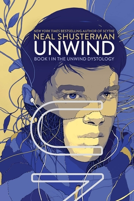 Unwind (Unwind Dystology #1) Cover Image