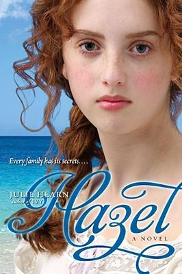 Cover for Hazel