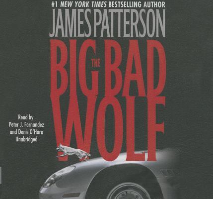 The Big Bad Wolf Lib/E Cover Image