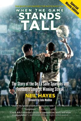When the Game Stands Tall Cover