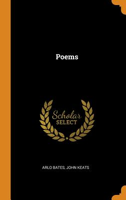 Cover for Poems