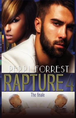 Rapture 4: A BWWM Alpha Male Romance Cover Image