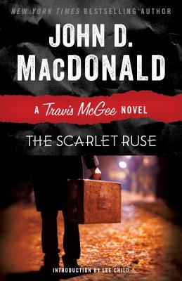 The Scarlet Ruse Cover