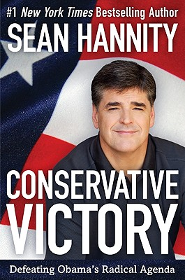 Conservative Victory Cover