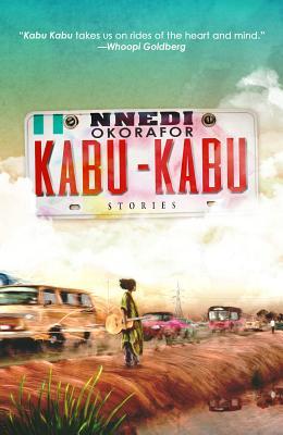 Kabu Kabu Cover