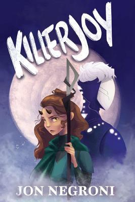 Cover for Killerjoy
