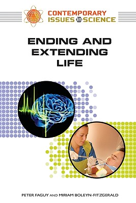 Ending and Extending Life Cover