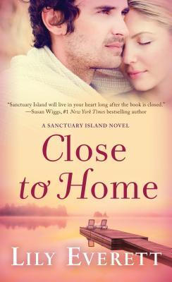 Close to Home Cover