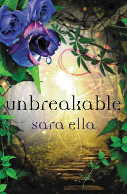 Unbreakable (Unblemished Trilogy) Cover Image