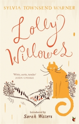 Lolly Willowes Cover Image