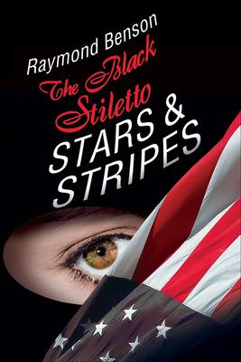 Cover for The Black Stiletto