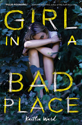 Girl in a Bad Place Cover Image