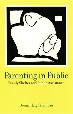 Parenting in Public Cover
