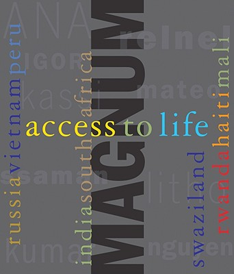 Access to Life [With DVD] Cover Image