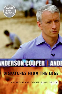 Cover for Dispatches from the Edge