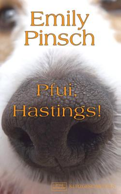 Pfui, Hastings! Cover Image