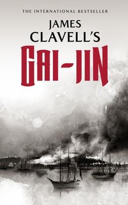 Gai-Jin (Asian Saga #3) Cover Image