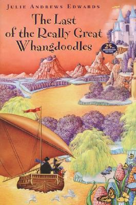 The Last of the Really Great Whangdoodles Cover Image