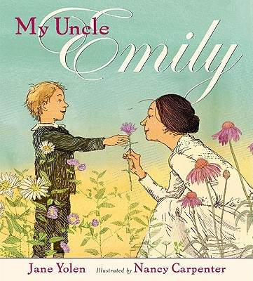 My Uncle Emily Cover