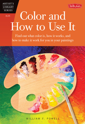 Color and How to Use It Cover