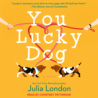 You Lucky Dog Cover Image